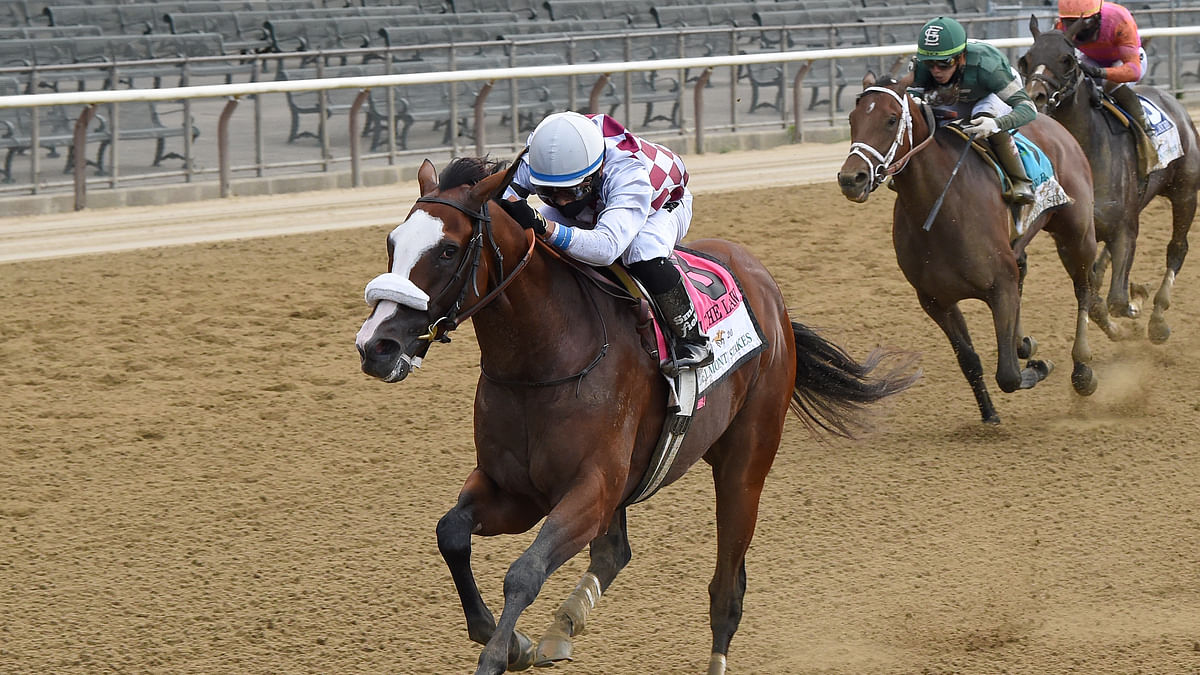 Bet The Belmont Stakes: Garrity breaks down the 8 horse field, picks a winner, trifecta, superfecta