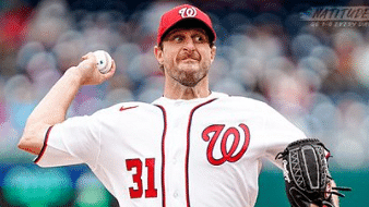 Thursday Baseball Strikeout Props: Krothers picks Max Scherzer, Hyun Jin Ryu, Mike Minor