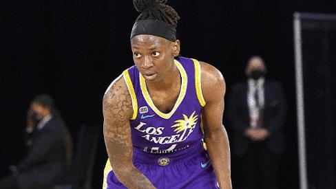 WNBA Wednesday: O'Sullivan seeks a win with Los Angeles Sparks vs Phoenix Mercury – eyes Erica Wheeler's D