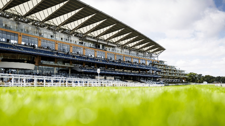 Garrity's Tuesday Stakes from Royal Ascot picks the Queen Anne, Coventry, King's Stand, and St. James's Palace
