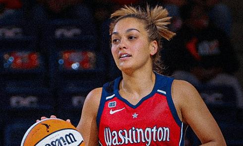 WNBA Thursday: O'Sullivan picks Aces at Dream, Sparks at Sun, Wings at Mystics, 2 parlays