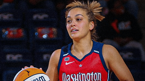 WNBA Saturday: O'Sullivan, in recovery  from Aces moneyline loss, picks Mystics at Wings, Liberty at Dream