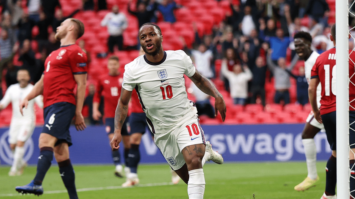Bet the Tuesday EURO2020 Knockout Round: Miller picks England vs Germany at Wembley, Sweden vs Ukraine