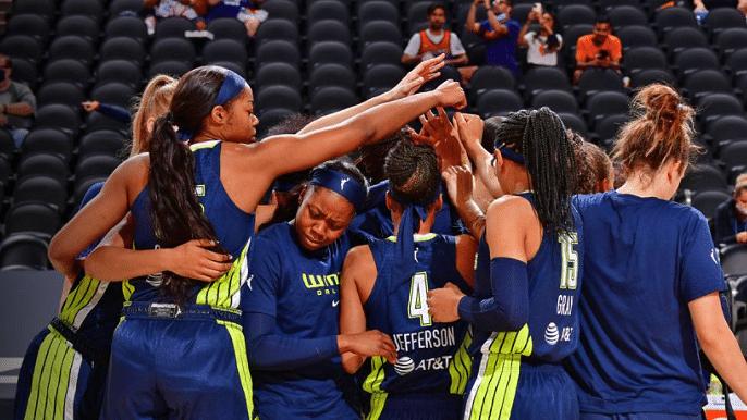 Friday WNBA: O'Sullivan picks Seattle Storm at Atlanta Dream and a parlay with Dallas Wings at Phoenix Mercury