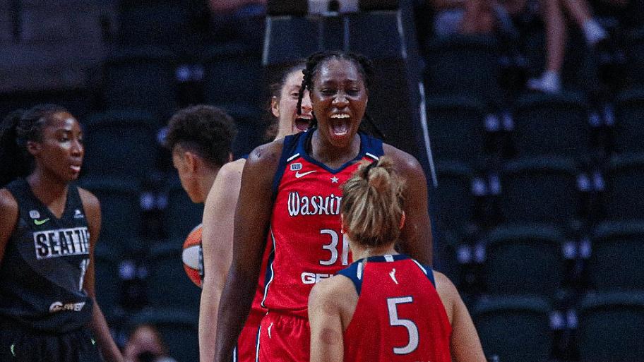 Thursday WNBA: O'Sullivan loves his 'dogs, picks Wings at Fever, Sky at Liberty, Mystics at Sparks