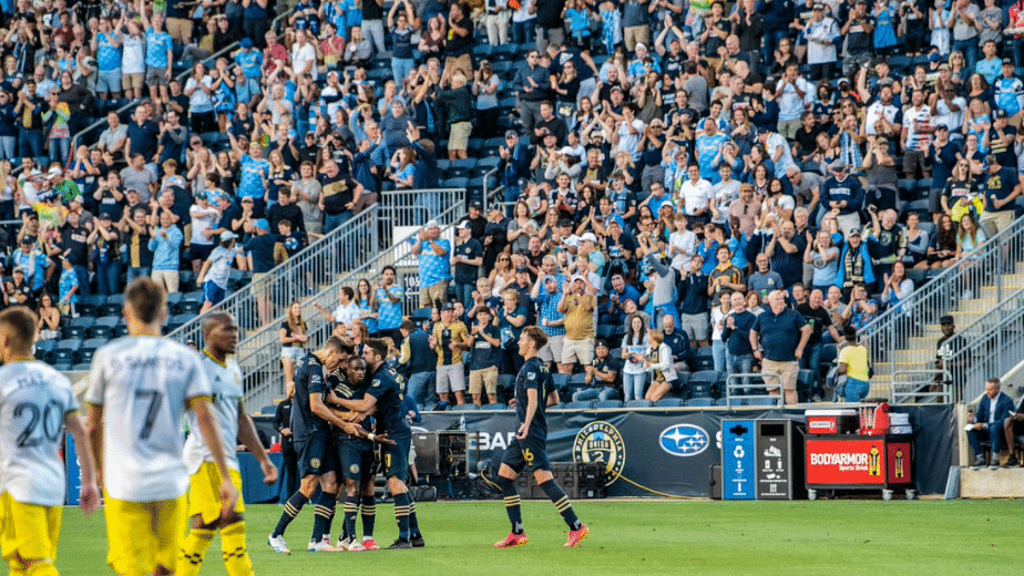 MLS Soccer: @AndySoccerLocks offers 5 picks for this weekend's matches, with the Union, Red Bulls, Revolution
