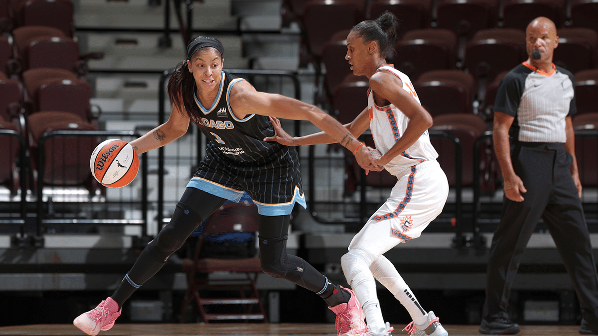 Wednesday WNBA: O'Sullivan picks Sky at Wings, Lynx at Mercury, Aces at Sparks, rips Liberty coach