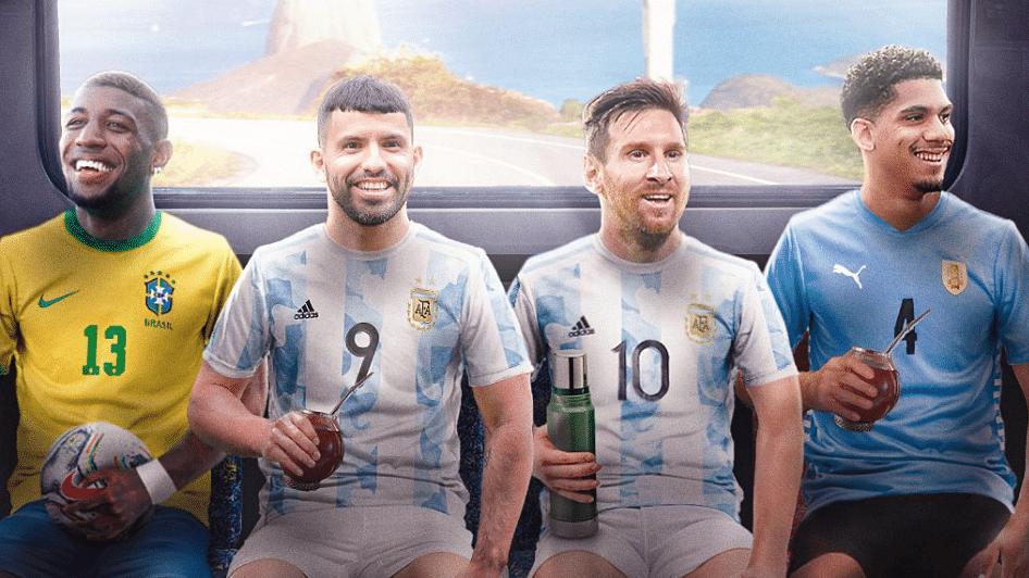 Monday Soccer: Miller picks Spain v Sweden in EURO2020; Argentina v Chile & Paraguay v Bolivia in Copa America