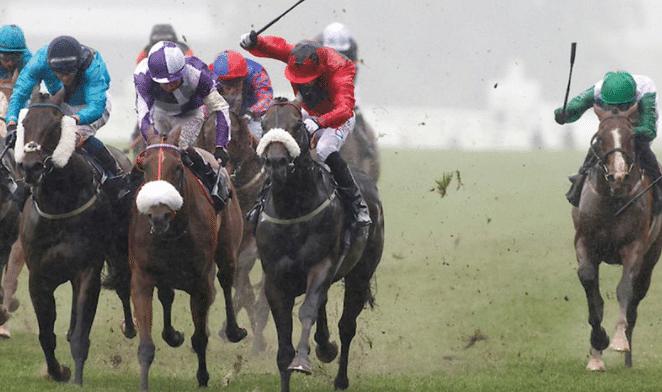 Saturday at Royal Ascot: Garrity picks the Jersey, Hardwicke and Diamond Jubilee on soft turf