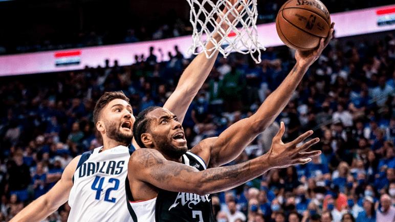 Wednesday NBA Playoff Props: Fats picks Ben Simmons, Jordan Clarkson, Derrick Rose, Tobias Harris, Kawhi, more