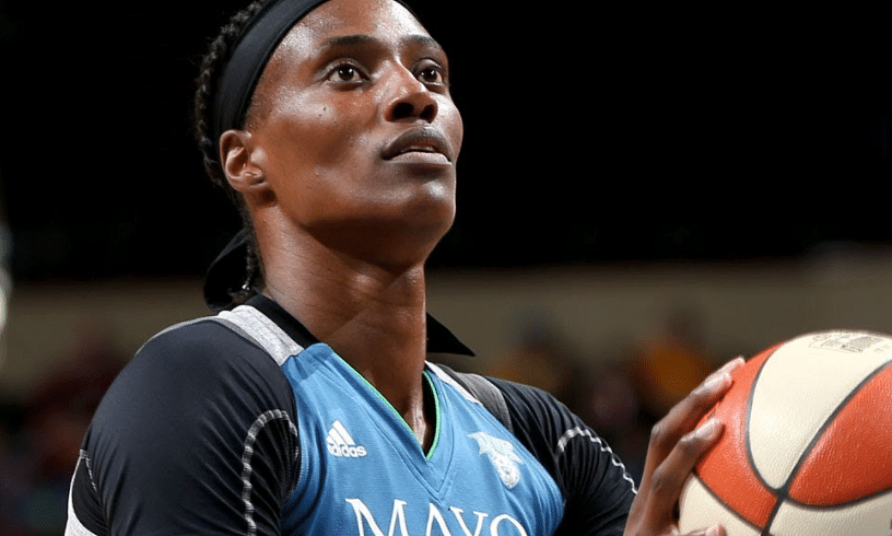 WNBA Wednesday: O'Sullivan, who's sworn off Wings but loves Fowles, picks Mercury at Dream and Lynx at Aces