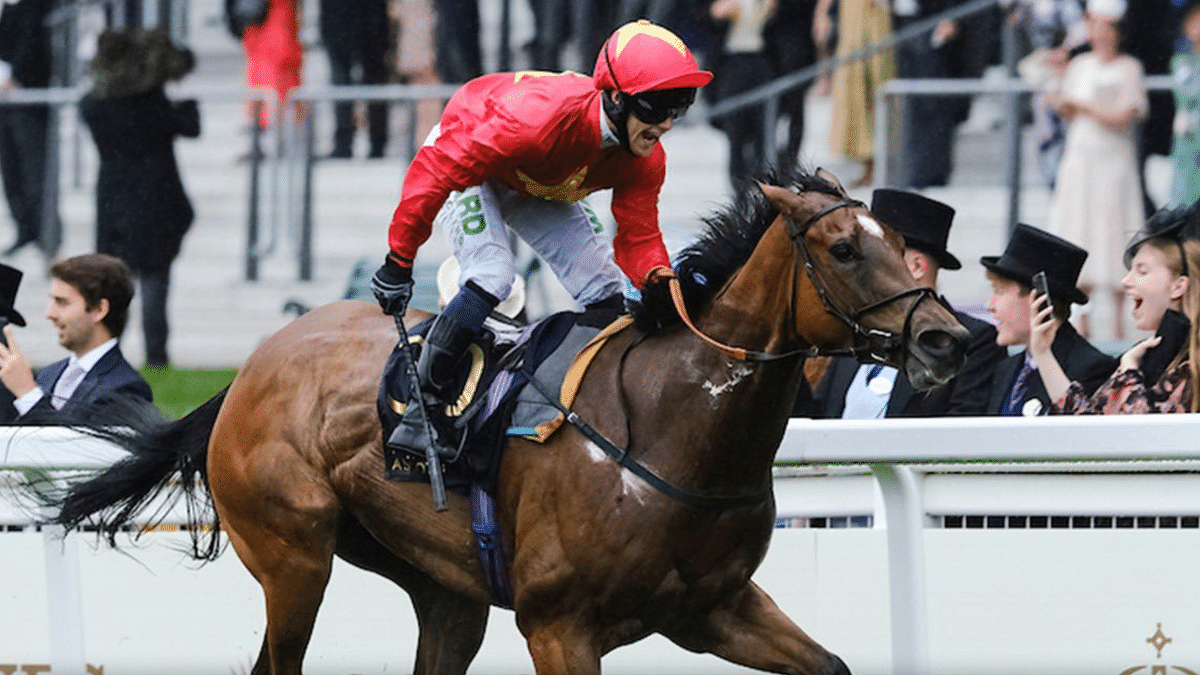 Friday at Royal Ascot: Garrity picks the Albany, King Edward VII, Commonwealth Cup, and Coronation Cup