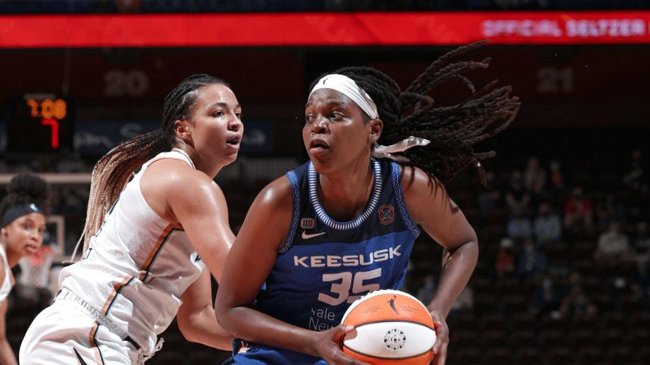 WNBA Tuesday: O'Sullivan picks Liberty vs Dream, Sun vs Mystics, looks to keep personal winning streak going