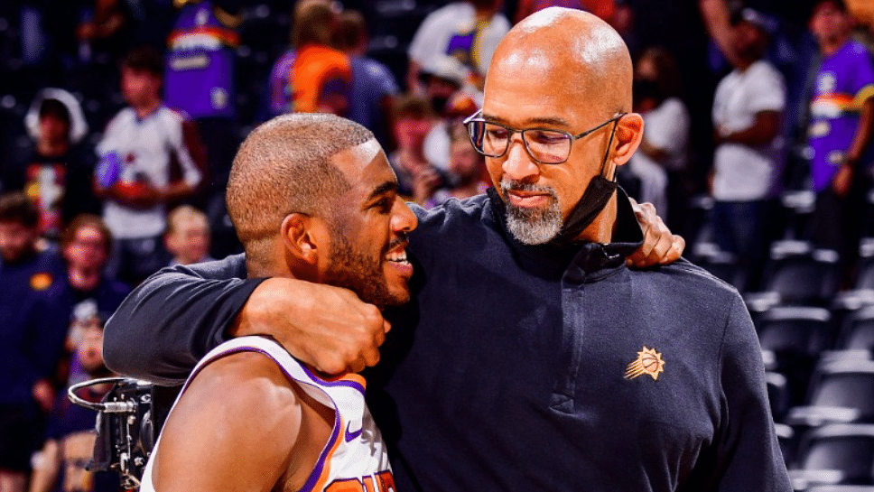 NBA Playoffs: Mims previews the Western Conference Finals – Clippers vs Suns with/without Kawhi, Chris Paul