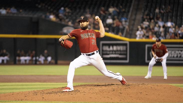 Tuesday MLB Strikeout Props: Krothers picks Vince Velasquez, Jameson Taillon, Caleb Smith