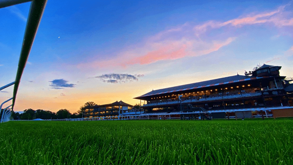 Thursday Horse Racing: It's Opening Day at Saratoga and Mike Dennis has two race picks