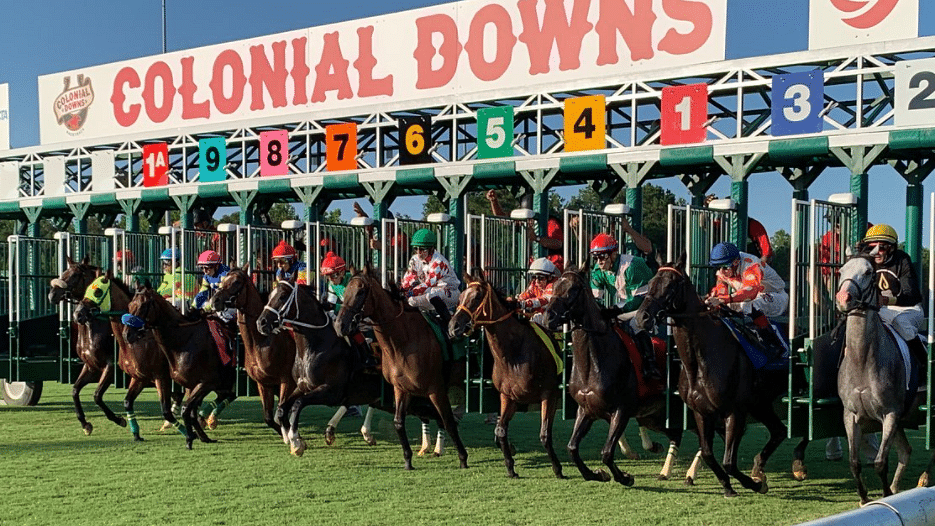 Monday Maiden America: The Hooptie Handicapper picks 2yo races at Colonial Downs and a Presque Isle longshot