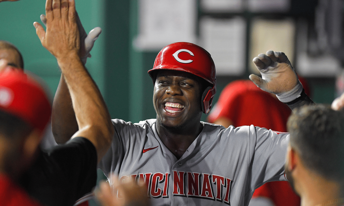 Wednesday Wiz day: can Cincinnati Reds derail Atlanta's ascent to top spot in the NL East?