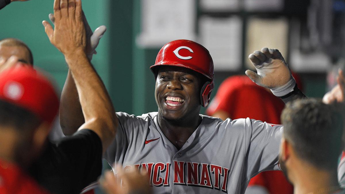 MLB Tuesday: @RicksPicks44 returns with Reds at Royals and Rockies at Diamondbacks