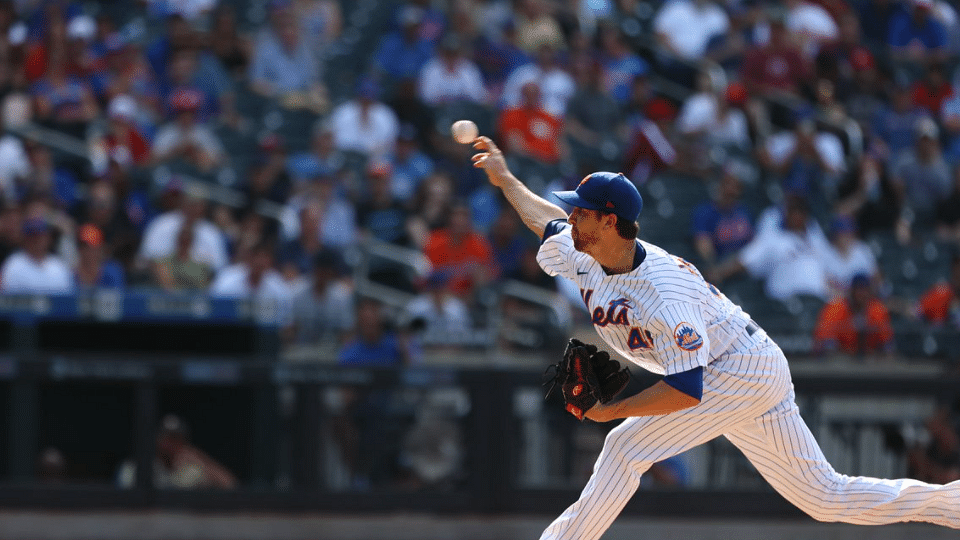 Tuesday MLB Strikeout Props: Krothers picks Jacob deGrom, Aaron Nola, Johnny Cueto