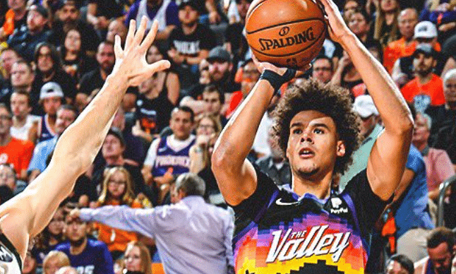 Wednesday NBA Finals Props: Fats returns with three plays off the bench –Cam Johnson, Cam Payne, Bobby Portis