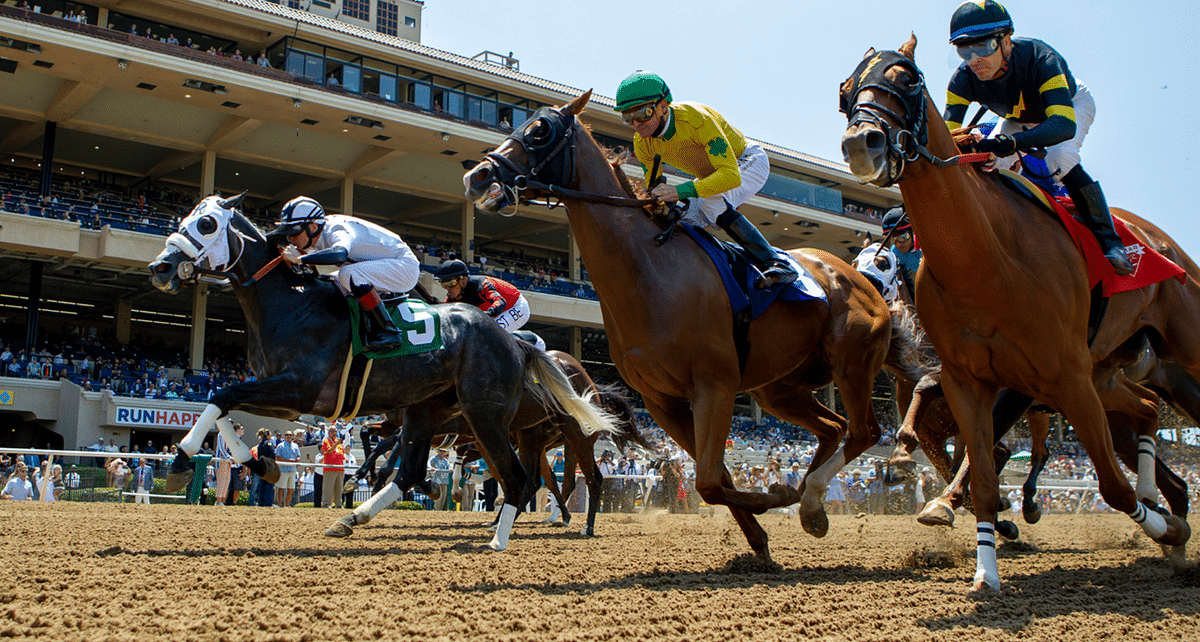 Friday at Del Mar: Mike Dennis picks the 5th and 7th races, with a longshot