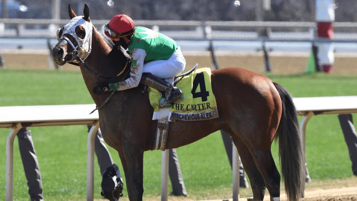 Garrity's Saturday Stakes picks Monmouth, Saratoga, Del Mar, including the Vanderbilt, Jim Dandy, Bing Crosby