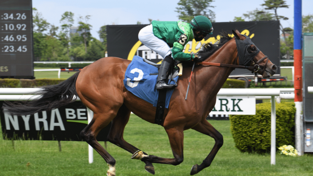 Thursday Horse Racing: God's Tipster celebrates Opening Day at Saratoga with FIVE race picks
