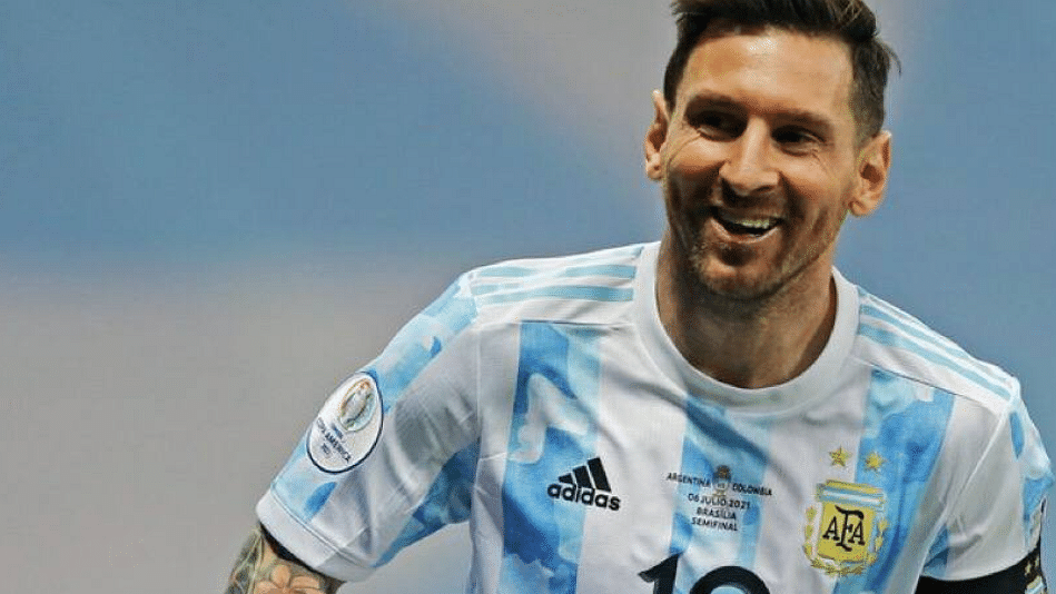 Where is Lionel Messi going to play next? Odds say Paris Saint Germain, but could be Manchester City or MLS