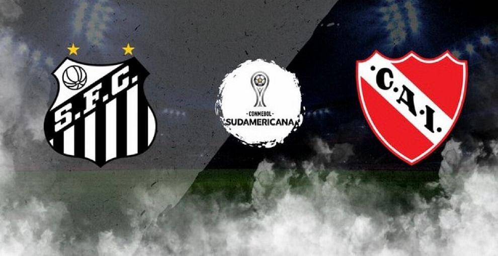 Copa Sudamericana Round of 16: can Santos-SP get a leg up on CA Independiente Avellaneda?