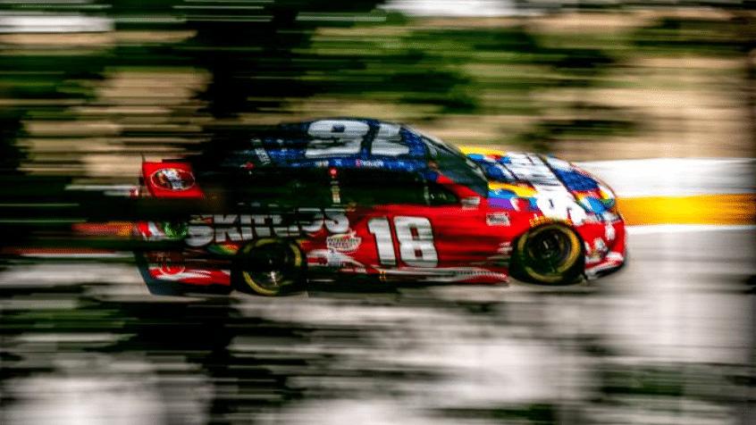 NASCAR Sunday: The Eckel 4 pick the Jockey Made in America 250, like Chase Elliott, Kyle Busch, Kyle Larson . . .