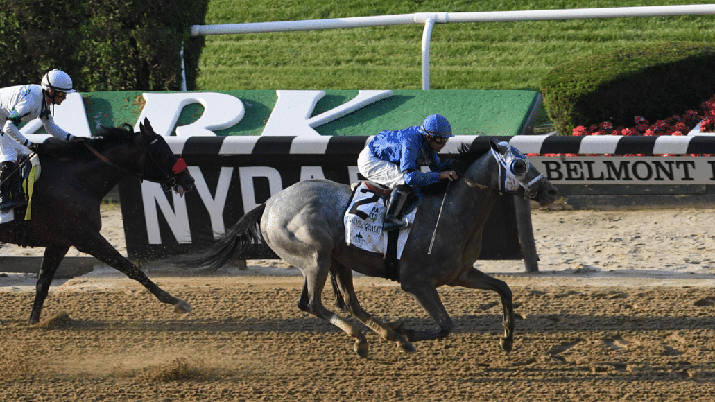 Saturday at Saratoga: God's Tipster picks 5 races including the Vanderbilt & Jim Dandy, with Essential Quality