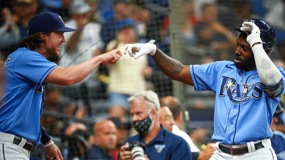 Joe Wiz Saturday Baseball Pick of the Day: Red Sox vs Rays in Tampa Bay