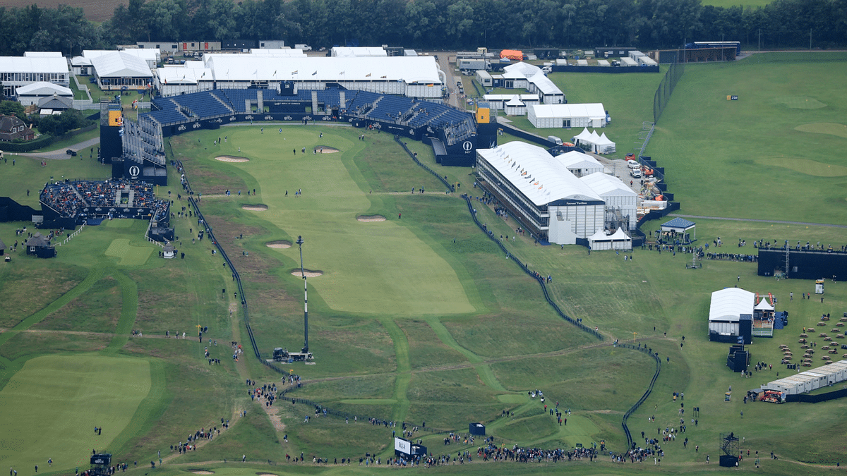 Bet The British Open: Lots of good odds as Kern picks Oosthuizen, Reed, Morikawa and longshots on the links