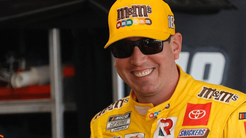 NASCAR in New Hampshire: The Eckel 4 pick Kyle Busch, longshot Ryan Blaney, more, at the Foxwoods Resorts 301