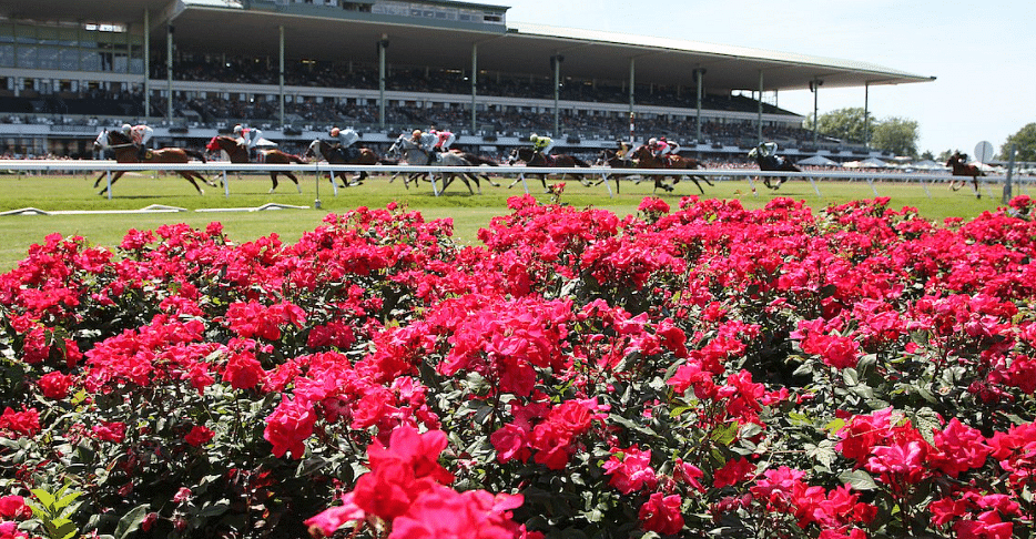 Garrity's Sunday Stakes picks races at Belmont, Woodbine and Monmouth Park