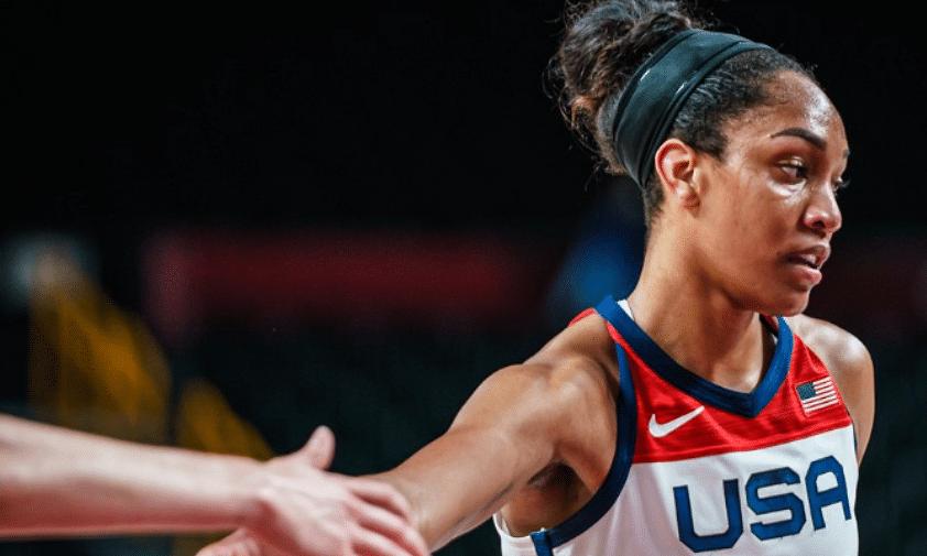 Olympics Women's Basketball: O'Sullivan picks Nigeria vs Japan & USA vs France in a parlay to find value