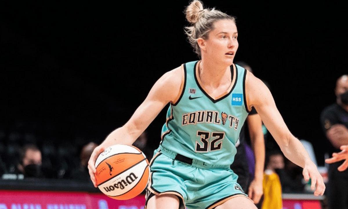 WNBA Wednesday: O'Sullivan picks Phoenix Mercury at New York Liberty, with Sami Whitcomb out for New York