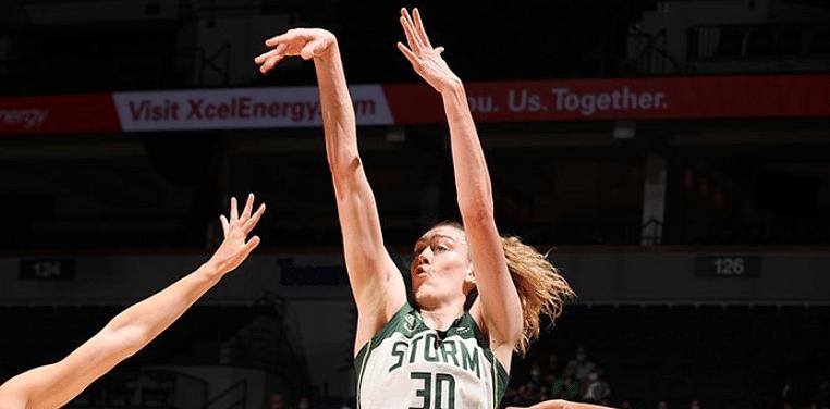 WNBA Friday: O'Sullivan picks Mercury at Liberty, Sky at Storm, as Bird, Stewart, Loyd seek revenge. . . again
