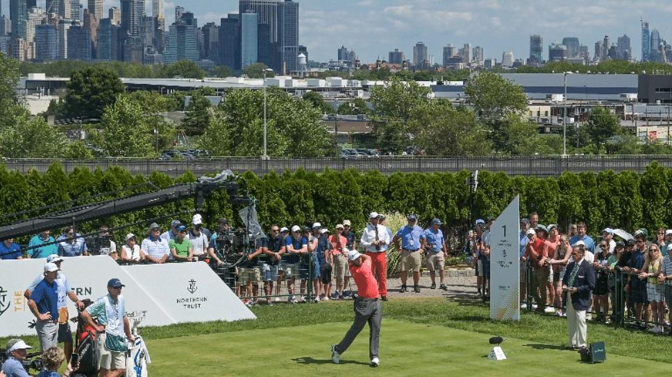 Bet PGA FedEx Playoffs: Mike Kern likes Daniel Berger, Patrick Reed, longshots Henley, Kim at Northern Trust