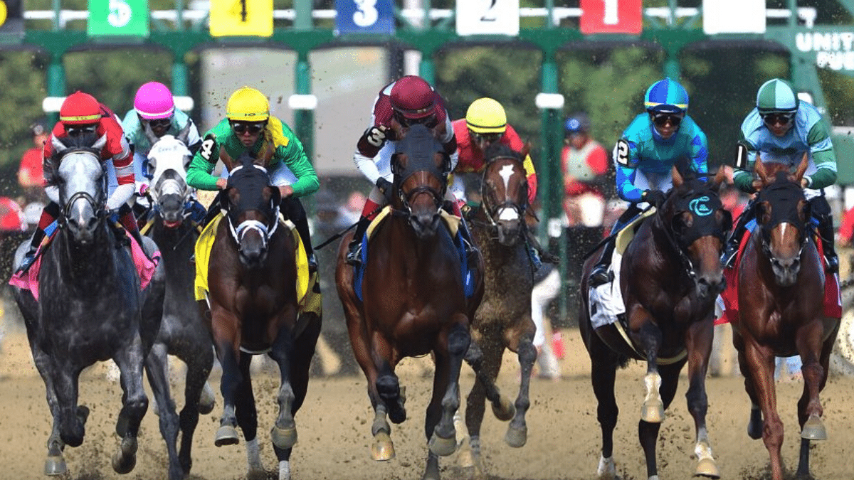 God's Tipster's Thursday at Saratoga: Three picks for the 2nd, 7th and 8th races