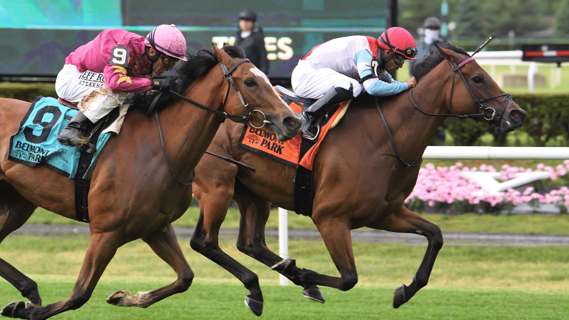 Saturday at Saratoga: God's Tipster offers 5 race picks plus the 7th at Arlington Park