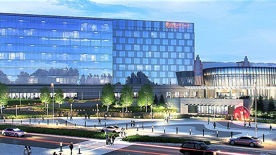 Casino File: New hotel ups game at Resorts World NY; Bally's AC serves top lobster roll; Geno's back at Rivers