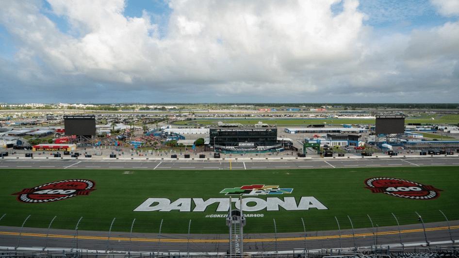 NASCAR Saturday: Eckel 4 pick the Coke Zero Sugar 400 at Daytona – Kyle Larson, Denny Hamlin vie for top spot
