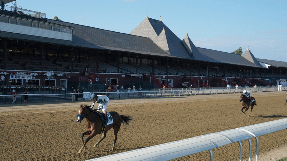 Saratoga Travers Day: God's Tipster picks 7 races with stars Gamine, Life Is Good, Essential Quality, more