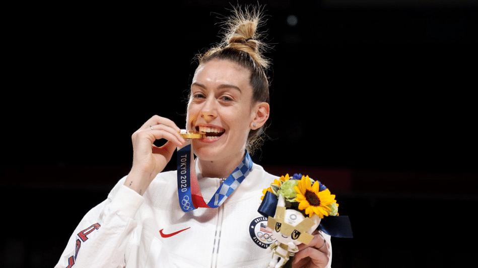 WNBA Thursday: O'Sullivan picks Connecticut Sun vs Seattle Storm in first Commissioner's Cup Championship