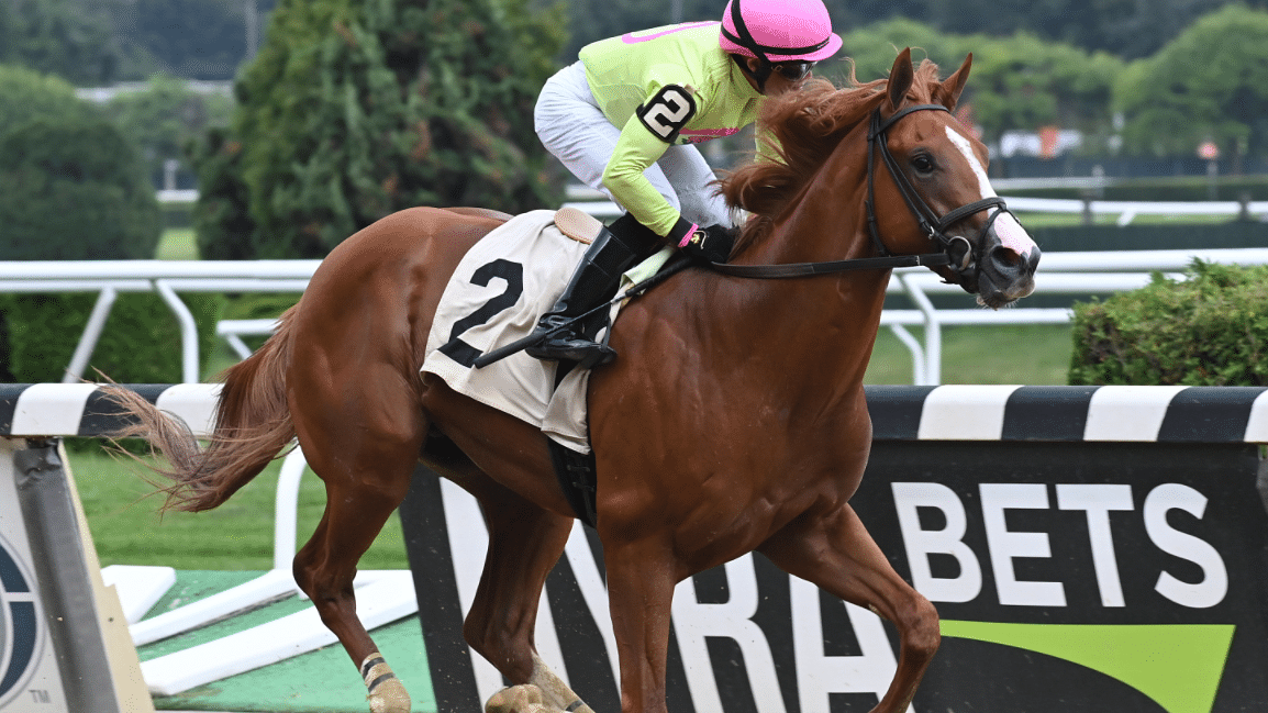 Maiden America Saturday: The Hooptie Handicapper picks two 2yo races at Thistledown and two more at Saratoga