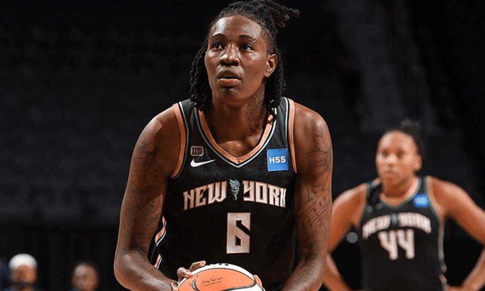 WNBA Wednesday: O'Sullivan picks Storm vs Liberty; Natasha Howard back for NY, Bird & Stewart out for Seattle