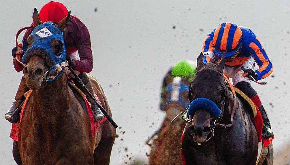 Thursday at Del Mar: Mike Dennis gives two reasons for two plays in the 4th and 7th races