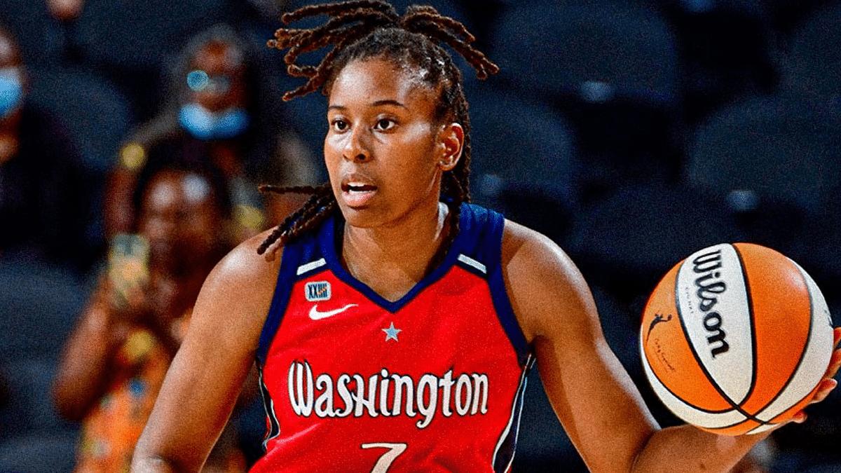 WNBA Sunday afternoon: O'Sullivan picks Sparks vs Liberty and Storm vs Mystics, puts money on the money line